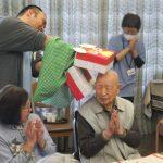 介護課 1月の和の会のご報告 ~デザートデー編