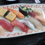 お寿司の日ご報告