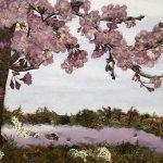 【ギャラリー展示】<br>小林純子 押し花展<br>「押し花で創る自然美の世界」開催